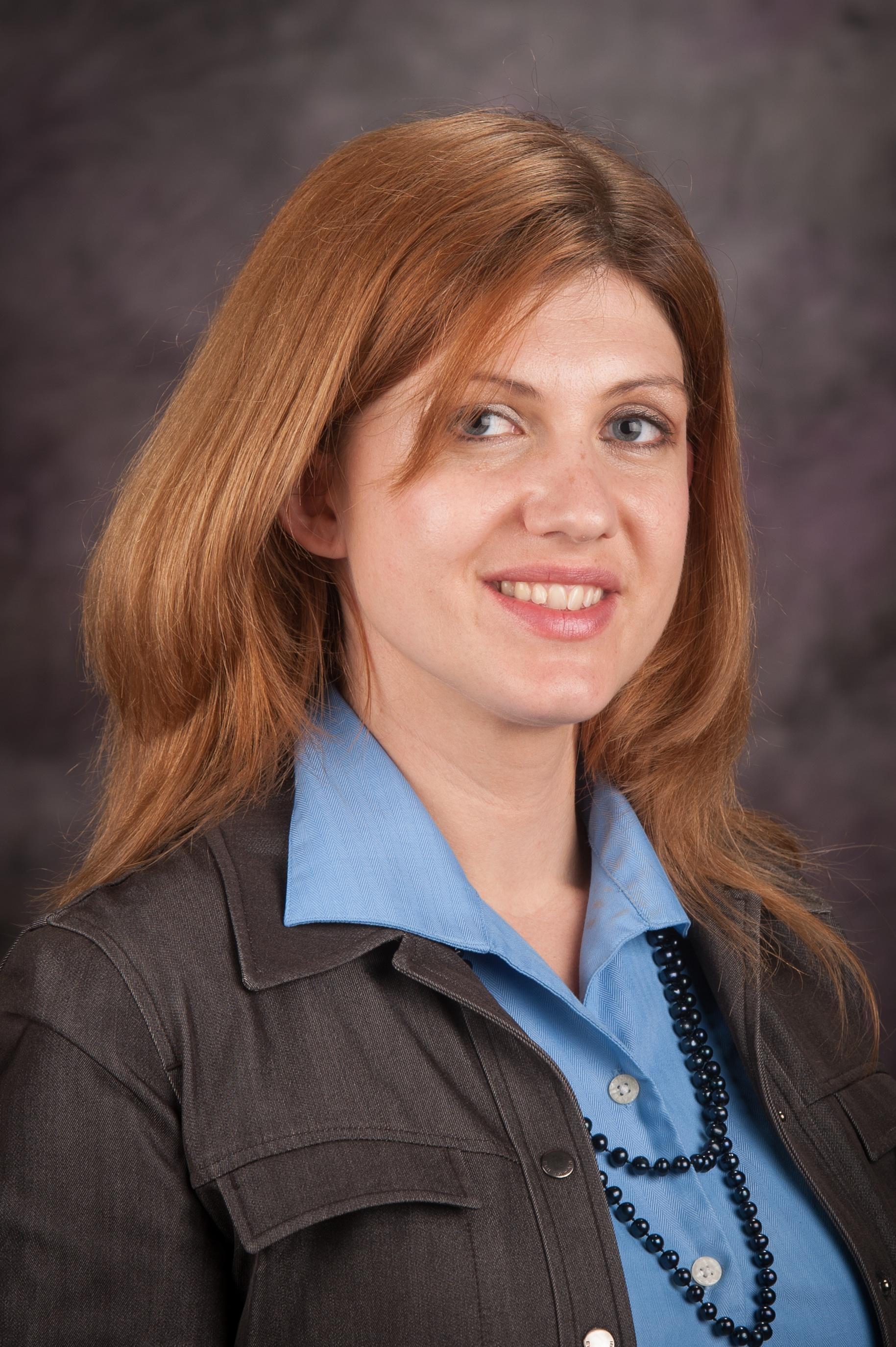 Lindsey Ahern