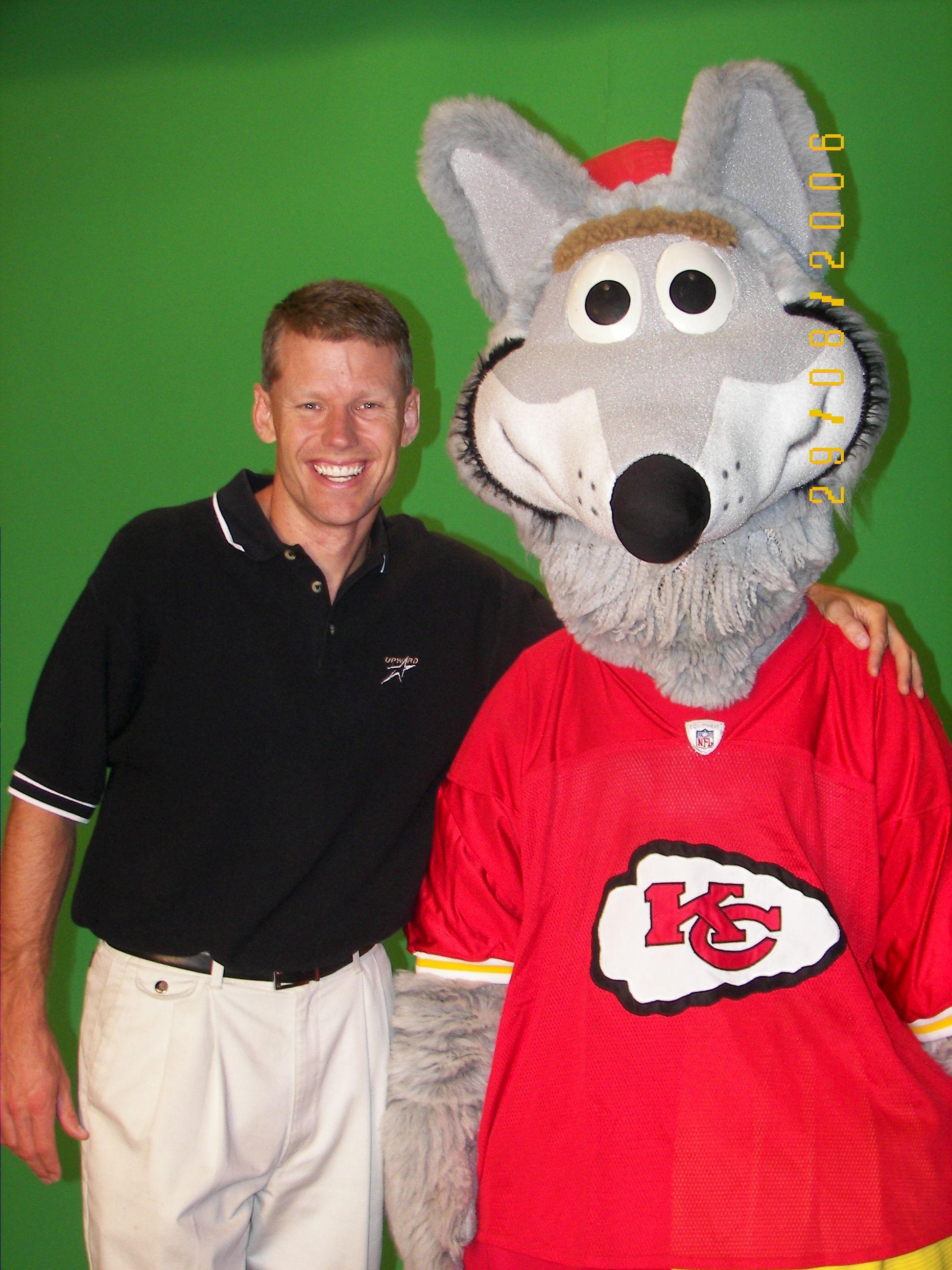 Kansas City Chiefs Mascot Kansas Profile