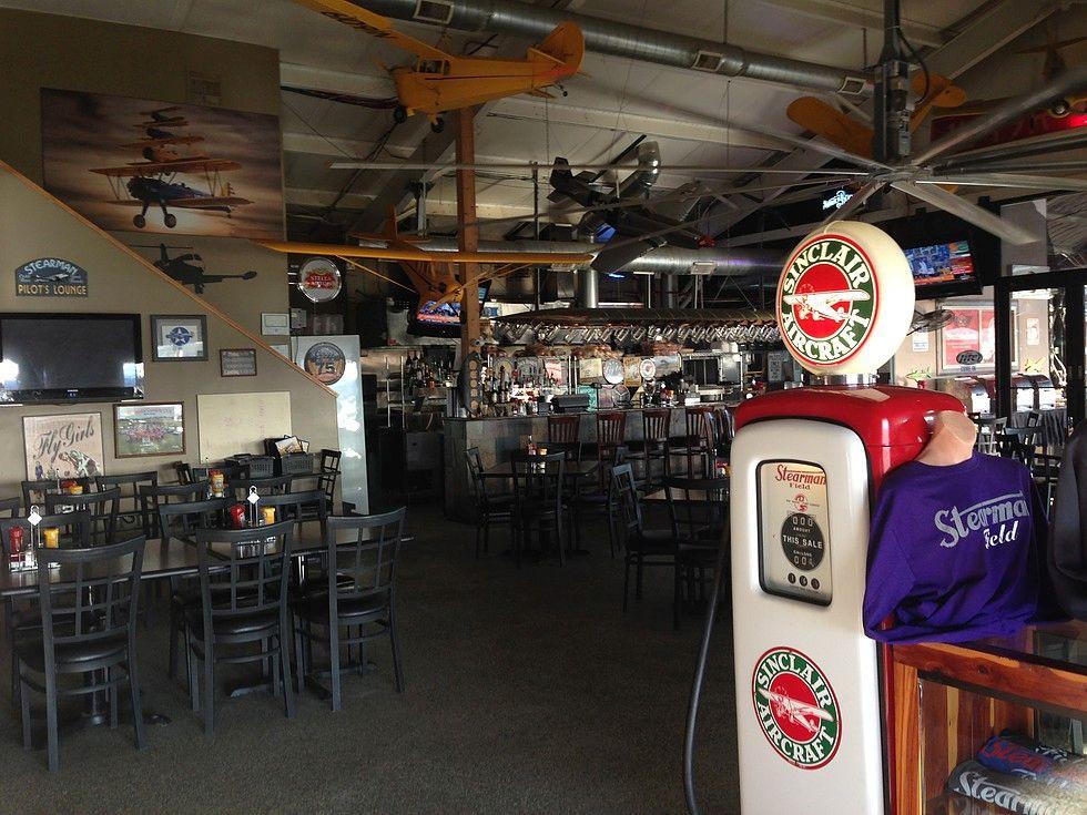 Wellsford kansas profile - Restaurant bar and grill ...