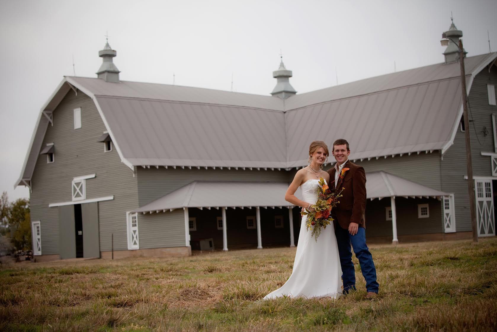 Collingwood Barn Kansas Profile