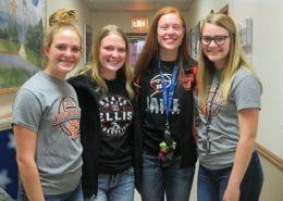 Ellis youth community perceptions team
