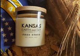 Kansas Earth and Sky Candle Company