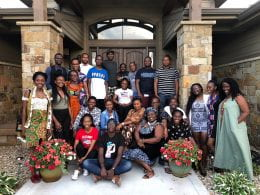 2019 Mandela Washington Fellows