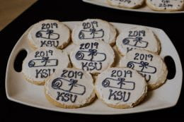 K-State Cookies