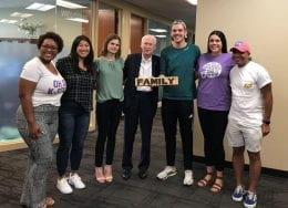 Coffee Talks with Coach Bill Snyder