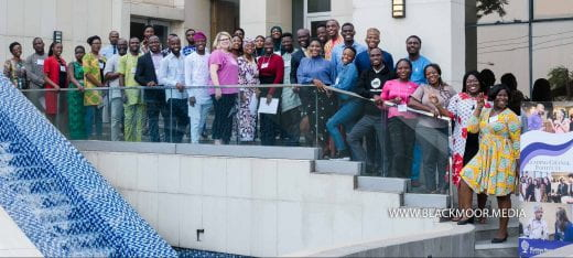 Leading Change Institute: Nigeria
