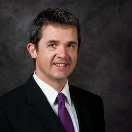 Greg Eiselein