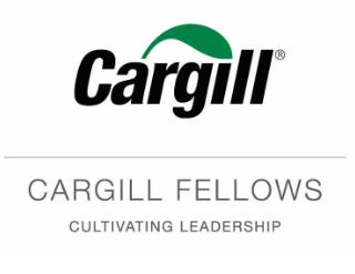 Cargill Fellows - cultivating leadership