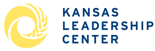 Kansas Leadership Center logo