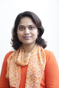Jui Mhatre, Project Assistant