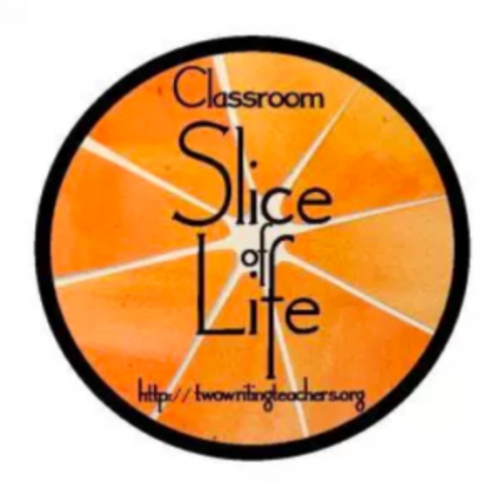 Slice of Life Challenge!!!