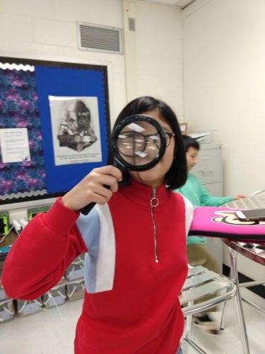 Fingerprint Investigations