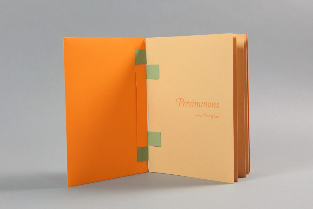 persimmons li young lee