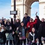 2010 Travel - Paris