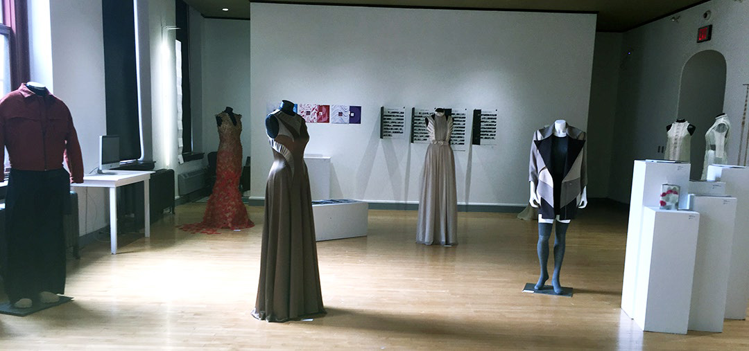 5 Godine Gallery Exhibit
