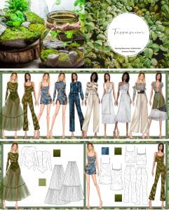 Massart Fashion Design