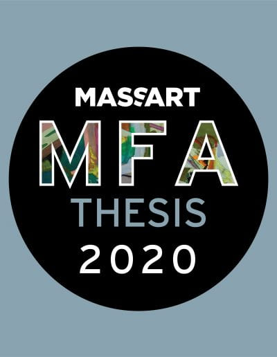 "<a href=""https://blogs.massart.edu/mfathesis2020/tara-hayes-mfa-2d/""><b>Tara Hayes</b></br>MFA Thesis 2020</a>"