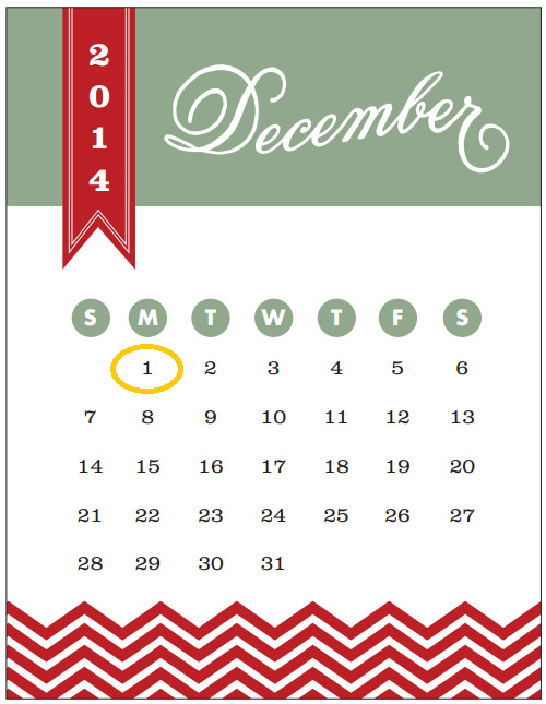 Dec 1 2014