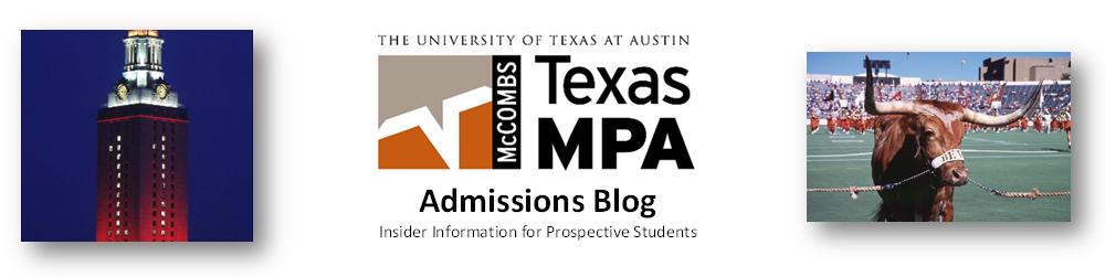 Admissions Blog