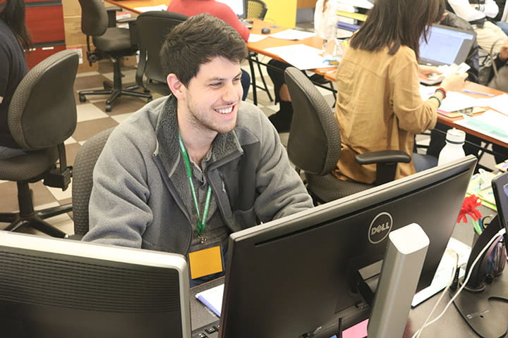 Tax Practicum Volunteer