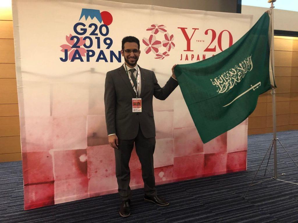 Muhannad Alsharekh