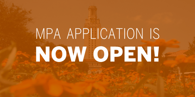 MPA application now open