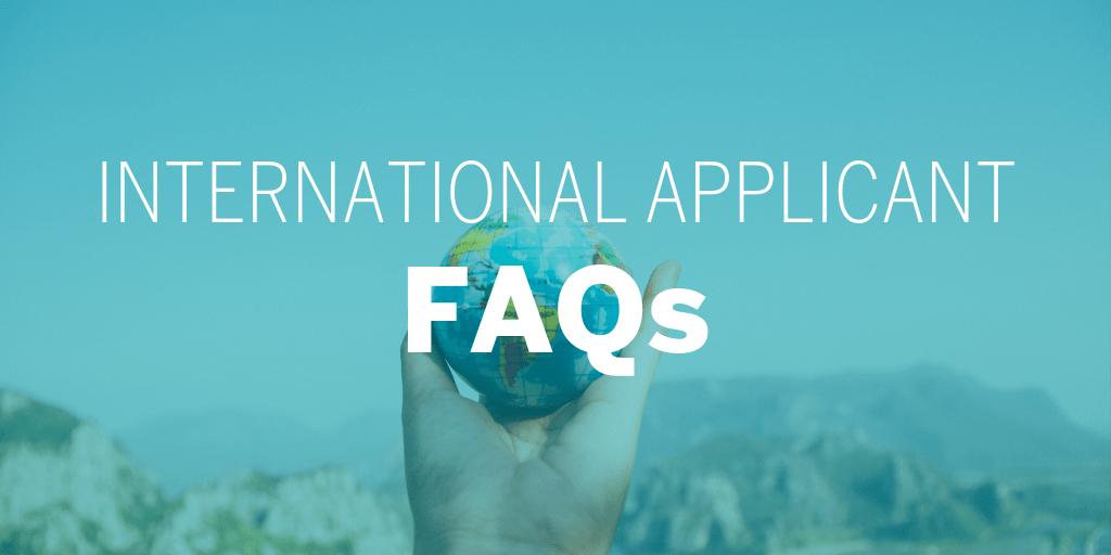 International Apps
