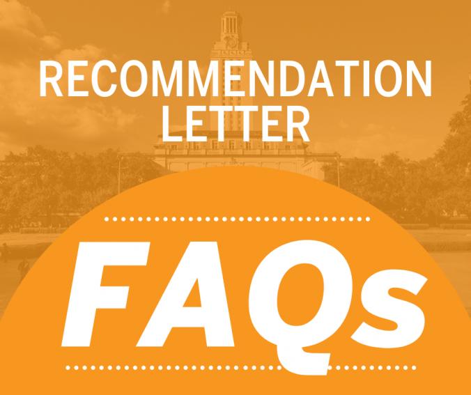 Rec Letters Blog post tip