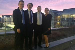 BHP case comp group