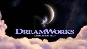Dream Works Logo