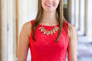 Catherine King - BHP student