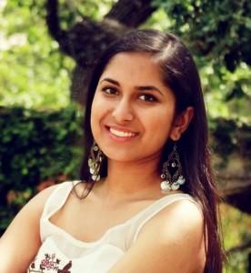 Shivi Agarwal
