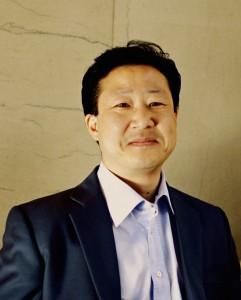 Taylor Hwang