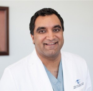 Sean Paul operates his own practice, Austin Oculofacial Plastics.