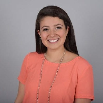 Carrie Cruces Headshot