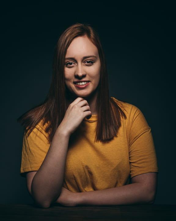 Martha Czernuszenko Headshot