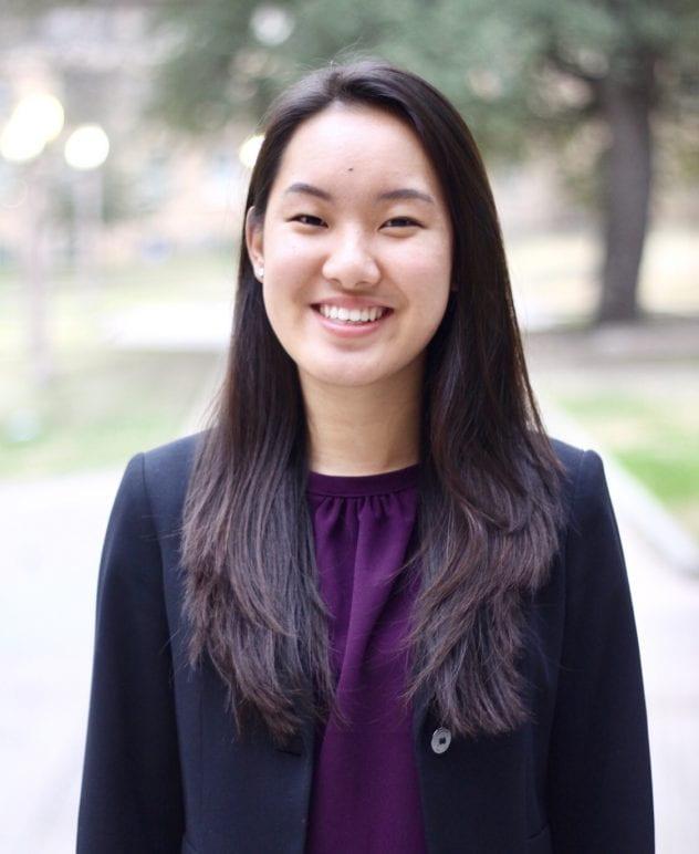 Katherine Chen Headshot