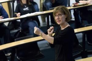 Professor Lisa Koonce