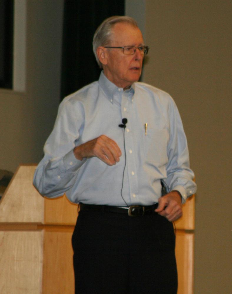 Harvin C Moore III