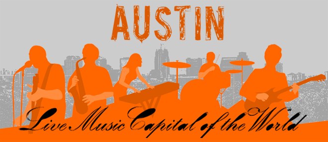 Live Music Capital of the World | Live and Learn