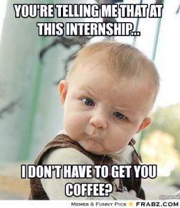 Internship_Baby
