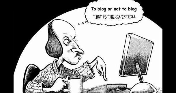 Be an MPA Blogger