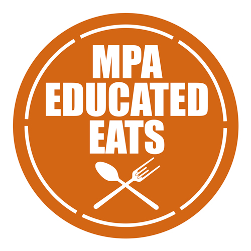MPA Educated Eats