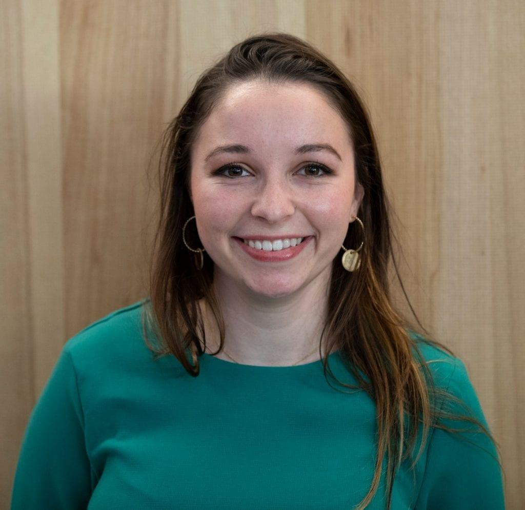 Alyssa Sternadel 2019