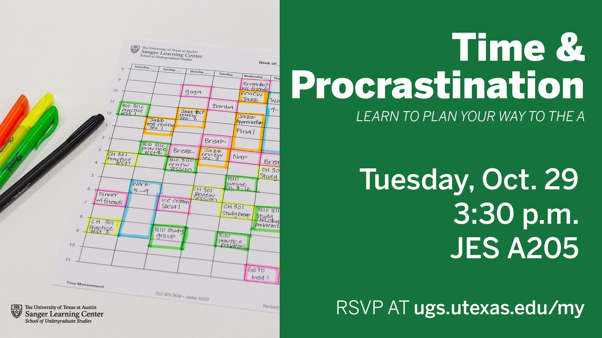 10-29-2019 Time and Procrastination Slide4