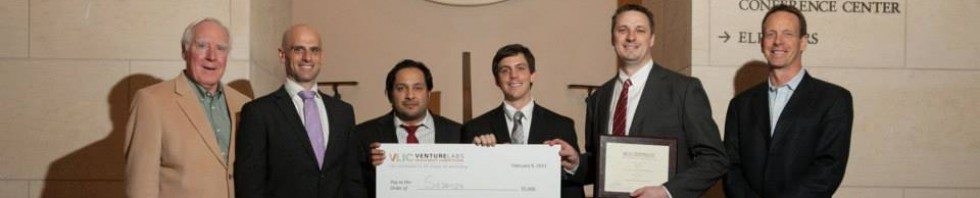 Seismos at the 2013 TVL Global Investment Competition
