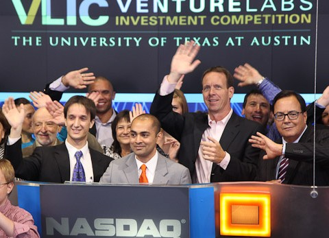 Texas Venture Labs Closing NASDAQ Stock Market