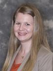 Texas MBA Student Jocelyn Sexton