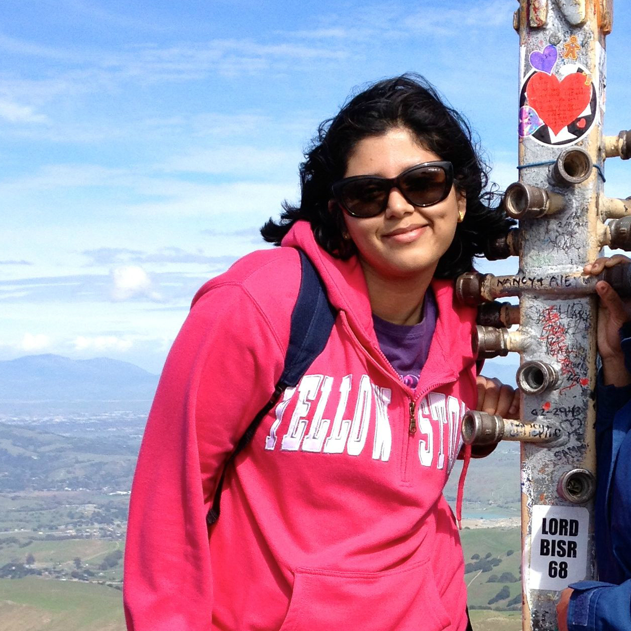 Catching Up With Anwesha Chatterjee, MBA '12