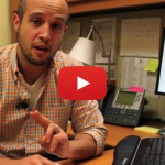 Video Message From Texas MBA Director of Admissions